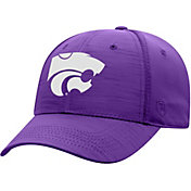 Top of the World Men's Kansas State Wildcats Purple Intrude 1Fit Flex Hat