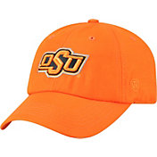 Top of the World Men's Oklahoma State Cowboys Orange Staple Adjustable Hat