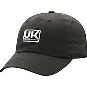 Top of the World Men's Kentucky Wildcats Broadcast Adjustable Black Hat