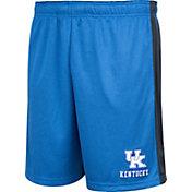 Top of the World Men's Kentucky Wildcats Blue Endline Shorts