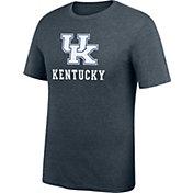 Top of the World Men's Kentucky Wildcats Grey T-Shirt