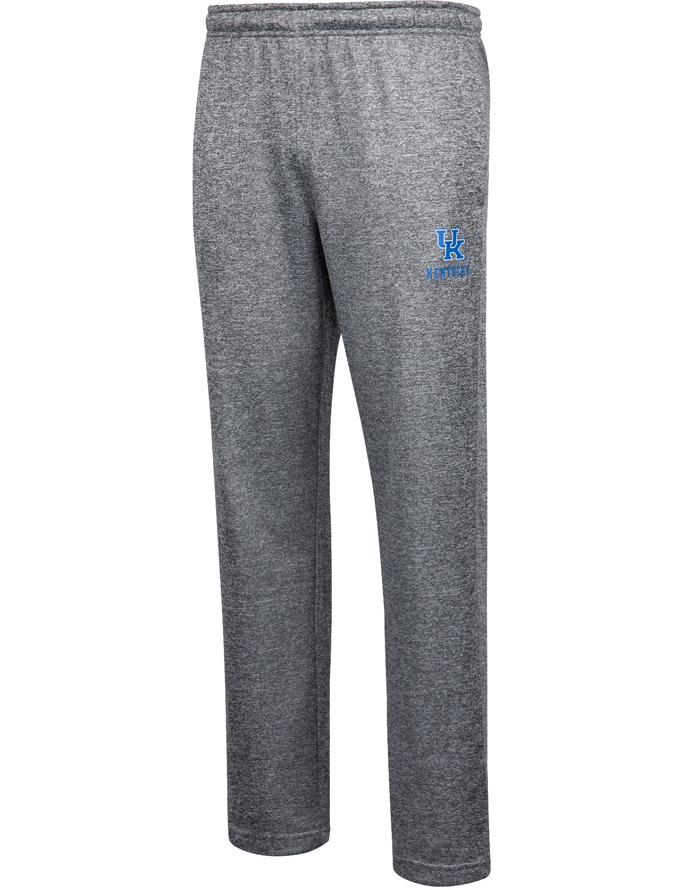 Top of the World Men's Kentucky Wildcats Grey Match-Up Pants