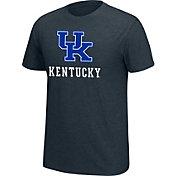 Top of the World Men's Kentucky Wildcats Grey Logo T-Shirt