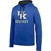 Top of the World Men's Kentucky Wildcats Blue Foundation Poly Hoodie