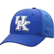 Top of the World Men's Kentucky Wildcats Blue Intrude 1Fit Flex Hat