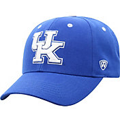 new product ab566 ec7e3 Product Image · Top of the World Men s Kentucky Wildcats Blue Triple Threat  Adjustable Hat