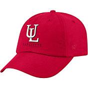 Top of the World Men's Louisiana-Lafayette Ragin' Cajuns Red Staple Adjustable Hat