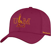 Top of the World Men's Louisiana-Monroe Warhawks Maroon Phenom 1Fit Flex Hat