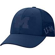 Top of the World Men's Michigan Wolverines Blue Dayblaster 1Fit Flex Hat