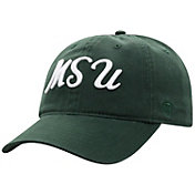 Top of the World Women's Michigan State Spartans Green Zoey Adjustable Hat