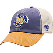 Top of the World Men's McNeese State Cowboys Royal Blue/White Off Road Adjustable Hat
