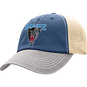 Top of the World Men's Maine Black Bears Blue/White Off Road Adjustable Hat