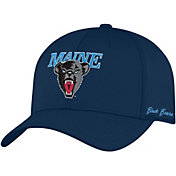 Top of the World Men's Maine Black Bears Navy Phenom 1Fit Flex Hat