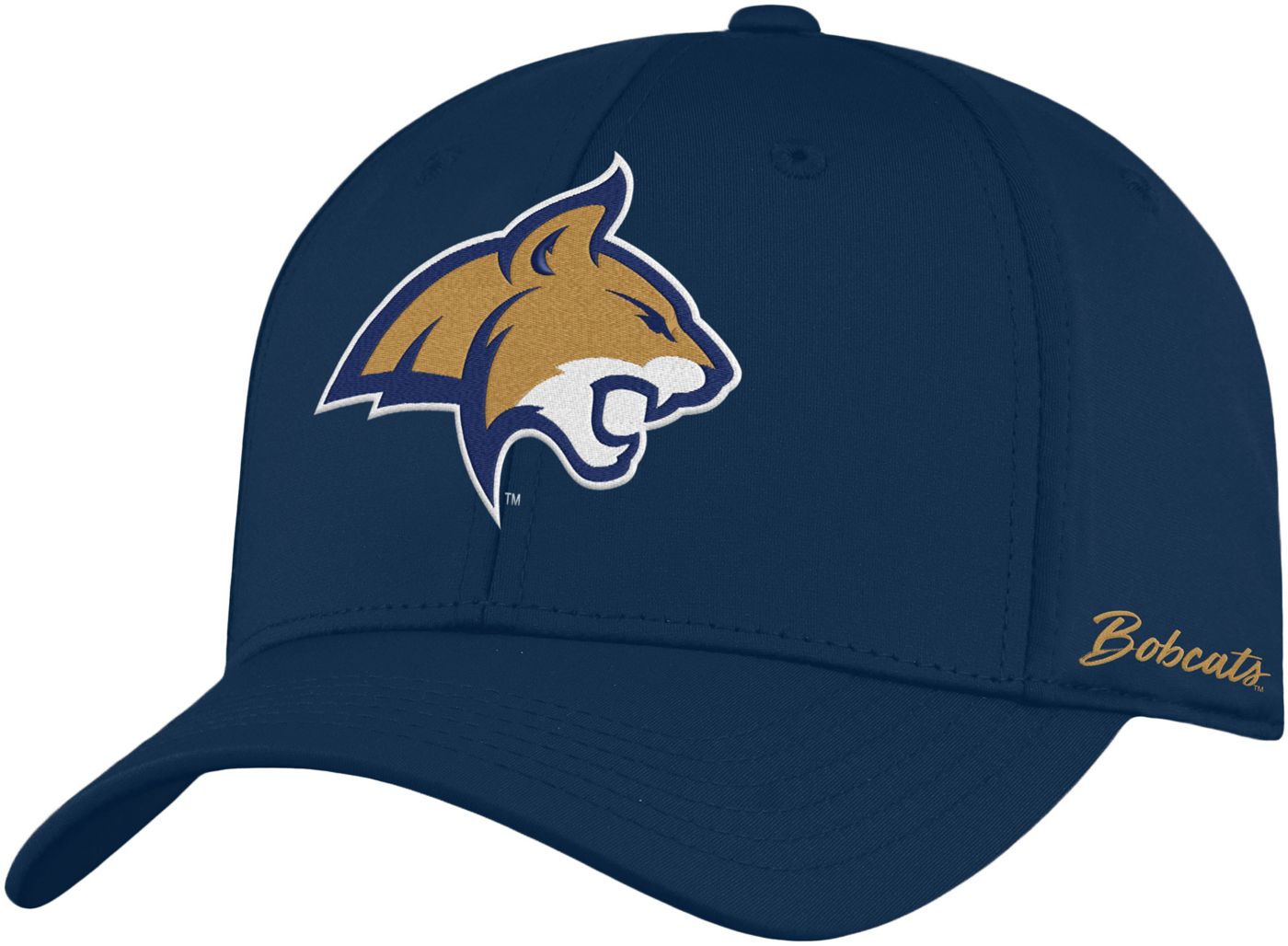 Top of the World Men's Montana State Bobcats Blue Phenom 1Fit Flex Hat