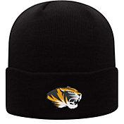 Top of the World Men's Missouri Tigers Cuff Knit Black Beanie