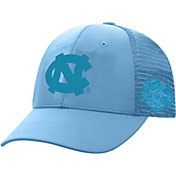 Top of the World Men's North Carolina Tar Heels Carolina Blue Dayblaster 1Fit Flex Hat