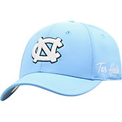Top of the World Men's North Carolina Tar Heels Carolina Blue Phenom 1Fit Flex Hat