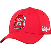 Top of the World Men's NC State Wolfpack Red Phenom 1Fit Flex Hat
