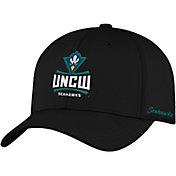 Top of the World Men's UNC-Wilmington  Seahawks Phenom 1Fit Flex Black Hat