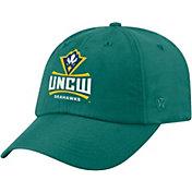 Top of the World Men's UNC-Wilmington  Seahawks Teal Staple Adjustable Hat