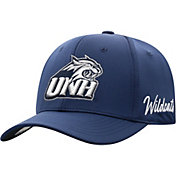 Top of the World Men's New Hampshire Wildcats Blue Phenom 1Fit Flex Hat