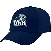 Top of the World Men's New Hampshire Wildcats Blue Staple Adjustable Hat