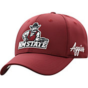 Top of the World Men's New Mexico State Aggies Crimson Phenom 1Fit Flex Hat