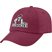 Top of the World Men's New Mexico State Aggies Crimson Staple Adjustable Hat