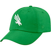 Top of the World Men's North Texas Mean Green Green Staple Adjustable Hat