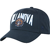 Top of the World Men's Villanova Wildcats Navy Overarch Adjustable Hat