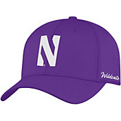 Top of the World Men's Northwestern Wildcats Purple Phenom 1Fit Flex Hat