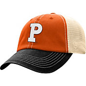 Top of the World Men's Princeton  Tigers Orange/White Off Road Adjustable Hat