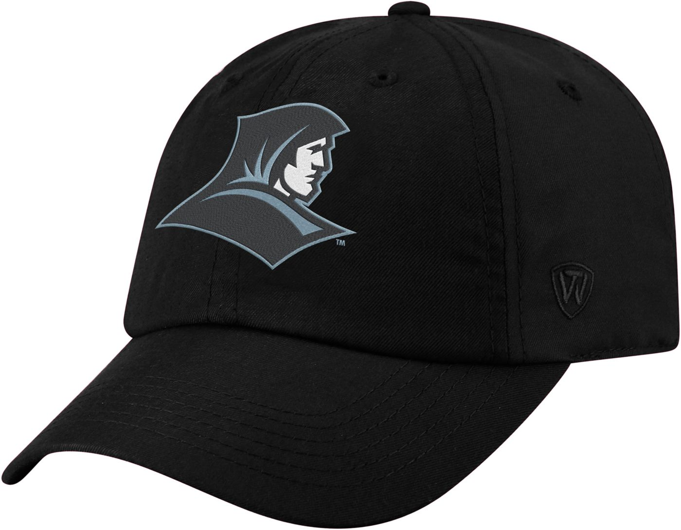 Top of the World Men's Providence Friars Staple Adjustable Black Hat