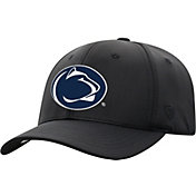 Top of the World Men's Penn State Nittany Lions Phenom-Bob 1Fit Flex Black Hat