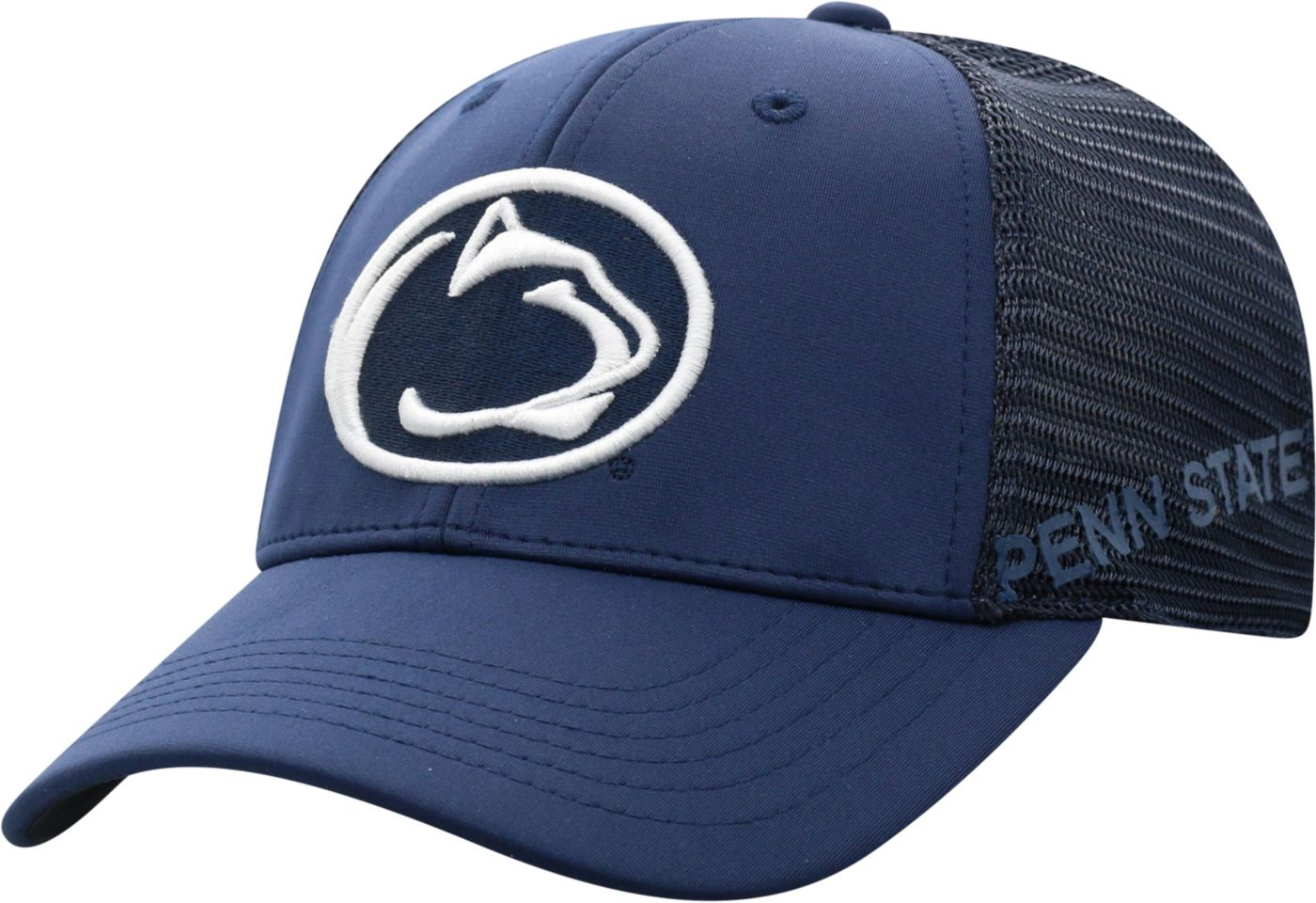 Top of the World Men's Penn State Nittany Lions Blue Dayblaster 1Fit Flex Hat