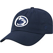 Top of the World Men's Penn State Nittany Lions Blue Staple Adjustable Hat