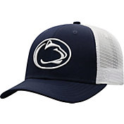 new concept f6189 6f6c4 Product Image · Top of the World Men s Penn State Nittany Lions Blue White  Trucker Adjustable Hat