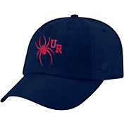 Top of the World Men's Richmond Spiders Blue Staple Adjustable Hat