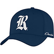Top of the World Men's Rice Owls Blue Phenom 1Fit Flex Hat