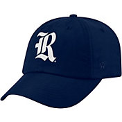 Top of the World Men's Rice Owls Blue Staple Adjustable Hat
