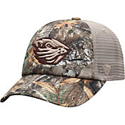 Top of the World Men's Oregon State Beavers Camo Acorn Adjustable Hat