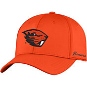 Top of the World Men's Oregon State Beavers Orange Phenom 1Fit Flex Hat