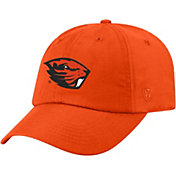 Top of the World Men's Oregon State Beavers Orange Staple Adjustable Hat