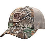 Top of the World Men's South Carolina Gamecocks Camo Acorn Adjustable Hat