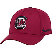 Top of the World Men's South Carolina Gamecocks Garnet Phenom 1Fit Flex Hat