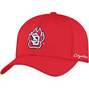 Top of the World Men's South Dakota Coyotes Red Phenom 1Fit Flex Hat