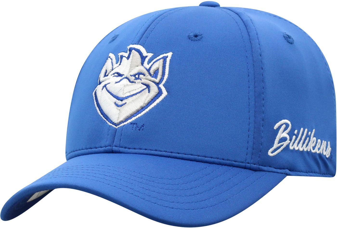 Top of the World Men's Saint Louis Billikens Blue Phenom 1Fit Flex Hat