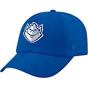 Top of the World Men's Saint Louis Billikens Blue Staple Adjustable Hat