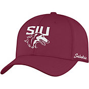 Top of the World Men's Southern Illinois  Salukis Maroon Phenom 1Fit Flex Hat