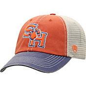 Top of the World Men's Sam Houston State Bearkats Orange/White Off Road Adjustable Hat